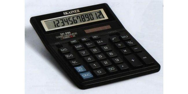 Калькулятор для ставок