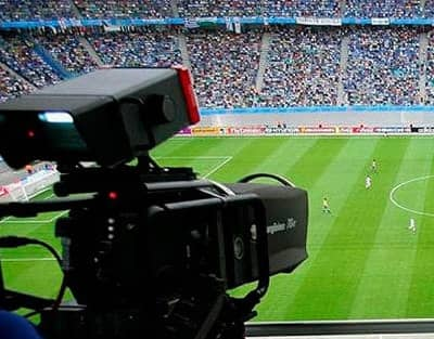 Футбол видео трансляция онлайн бесплатно - Сетанта Спортс